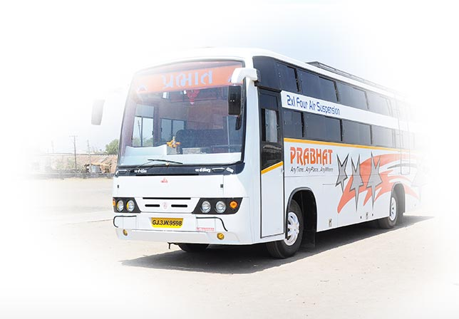 Welcome Prabhat Travels